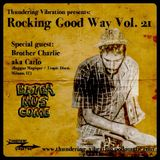 Rocking Good Way Vol 21 - Special Guest Selector Carlo (IT)