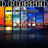 D Pressed's Monthly Music Podcast (October #1)