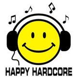 BANGING HAPPY HARDCORE