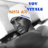 Villain Of Vinyl Vitals...Music Man aka Masta Ace