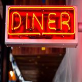 The Diner #001-2016-05-19