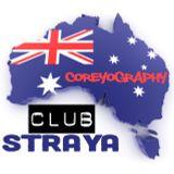 COREYOGRAPHY   CLUB STRAYA