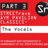 JON MANCINI - STREETrave CLASSICS PART 3 - The Vocals