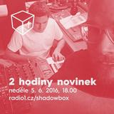 Shadowbox @ Radio 1 05/06/2016