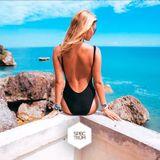 Spectrum Mixes ♦ Feeling Happy ♦ Summer Deep House Mix 25-04-17
