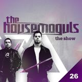 The Show Vol. 26 Presented By The House Moguls
