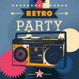 DJ Silent - RETRO PARTY 80s & 90s