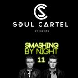 Soul Cartel - Smashing by Night #11