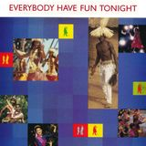 Everybody Have Fun Tonight [1977 to 1989] A Pop Mix feat Duran Duran, Human League, Tears For Fears