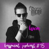 LVCN - Bassment Podcast #15 - 2016.01.02.