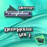 Deep House Vol 1 (Mixed By DJ Revitalise) (2014)