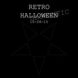 Retro Halloween Mix 10-28-15