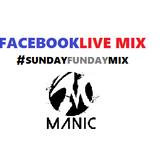 #SUNDAYFUNDAY FB LIVE MIX PART 5