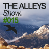 THE ALLEYS Show. #015 We Are All Astronauts