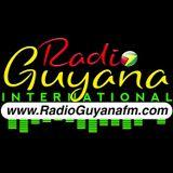 THURSDAY LUNCH TIME JAM SESSION ON RADIO GUYANA INTERNATIONAL