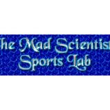 The Mad Scientist's Sports Lab - Billy Sample, MLB Player and Movie Director