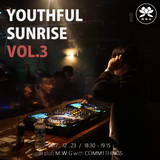 YOUTHFUL SUNRISE @ Club M.W.G / 23th Dec 2017