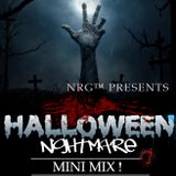 DJNRG™- HALLOWEEN MINI MIX 2016