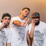 Baré & MouChoque - Perde a Linha em Ritmo de Favela (03-10-15 - Club 904 - BSB)