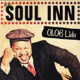 At The Soul Inn Berlin   Promo Mix 06/2013   by Christian Goebel & Kristian Auth