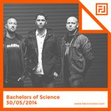 Bachelors Of Science - Bukem In Session Mix