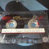 DJ Lottie Radio 1 (Feb 2002)