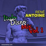 80's Italo Disco Vol. 1