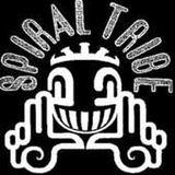 Spiral Tribe, DJ Automanic Josh & DJ Aztek, Radio FG 98.2 1993 Side B