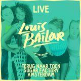 Louis Bailar Live @ Terug Naar Toen Sugar Factory 19-02-16