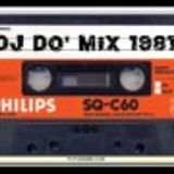 1981 - AA.VV. - DJ DO' Mix 1981