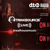Traxsource Live - Hot Toddy Mix