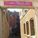 Dj Mega - Live The Alley - SAT Night Dance Party -- Sept 27-2014