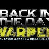 DARK KNIGHTS SESSION - WEEKLY WARPING MASHUP !! OF COURSE IT'S OLDSKOOL