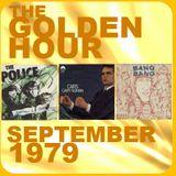 GOLDEN HOUR : SEPTEMBER 1979