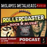 Rollercoaster Rock & Blues #1