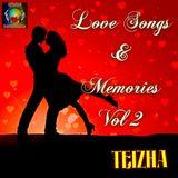 ♬♥ LOVE SONGS & MEMORIES VOL 2 ♥♬