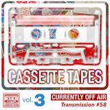 Transmission 58: Cassette Tapes #3