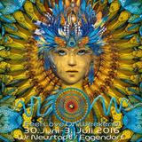 Tanz Mit Franz :: Live At F.L.O.W. Festival 2016/07/03