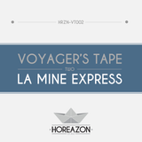 Voyager's Tape - Two - Mixed By La Mine Express