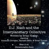 DJ Nash and the Interplanetary Collective