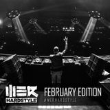Brennan Heart presents WE R Hardstyle February 2017