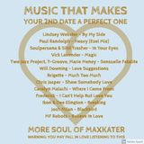MaxKater's Music to make your second date a perfect one