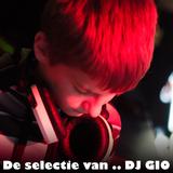De selectie van .. DJ Gio
