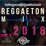 Reggaeton Mix 2018 Vol. 9 (DJosster Beat)