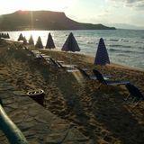 Down at Club Med