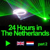 24 Hours in the Netherlands Part 2