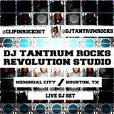 DJ Tantrum Rocks Revolution Studio Memorial City (Houston, TX)