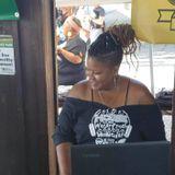Twas The Night b4 Collective Minds 2019...DJ LoveGoddess