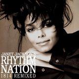 Janet Jackson: Rhythm Nation 1814