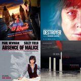 Soundtrack Adventures #255 with Zimmer, Howard, Horner, Richter, Tyler, Grusin, Williams@ Radio ZuSa